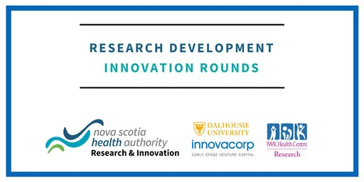 """NSHA """"Innovation Rounds""""-  Blood testing device in Space, Dr Alan Fine"""