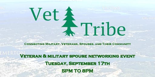 September Military Family, Veteran, and Community Networking Event