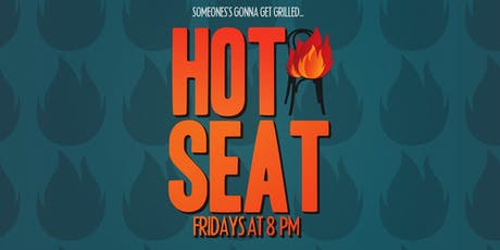 Hot Seat tickets