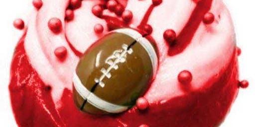 Make Huskers Football Slime