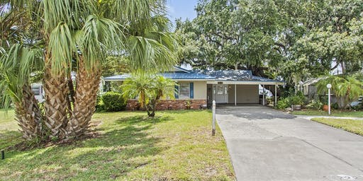 Open House! Saturday 08/24, 4:00pm-7:00pm @ 12229 Helena Ct, Leesburg, FL 34788