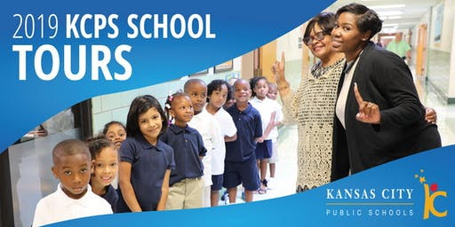 KCPS School Tour: September 17