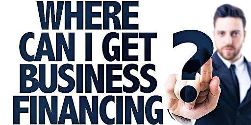 Where Can I Get Business Funding - Albuquerque