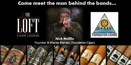 An Exclusive Cigar Event at The Loft Cigar Lounge