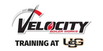 Velocity Boiler Training - Wharton