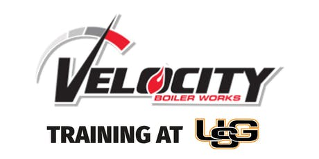 Velocity Boiler Training - Hawthorne tickets
