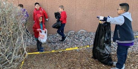 YHEP Garden Clean up tickets