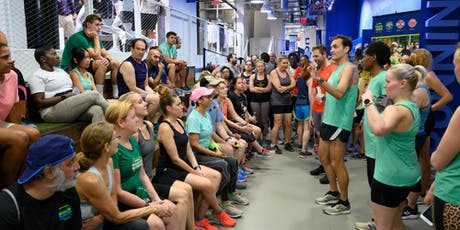 Abbott World Marathon Majors Course Strategy: Chicago Edition tickets