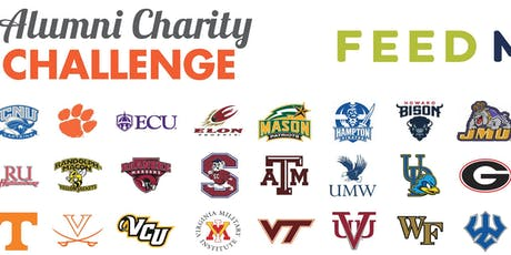 7th Annual Alumni Charity Challenge - VCU tickets