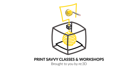 3D Printing 101 Class - Houston tickets