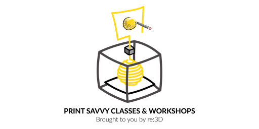 3D Printing Tips & Tricks Class - Houston