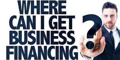 Where Can I Get Business Funding - Charleston