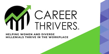 Career Thrivers Launch Celebration tickets