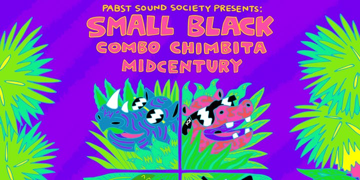 Pabst Sound Society: Small Black