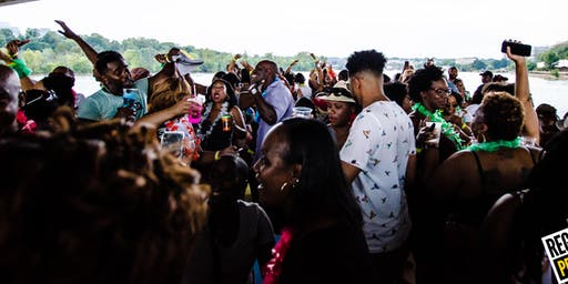 THE 90'S HIP HOP | R&B LIBRA YACHT BASH