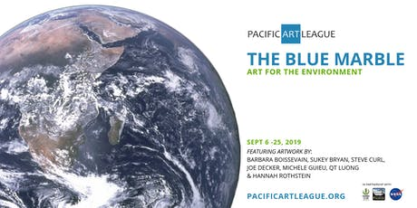 The Blue Marble: Art for the Environment tickets