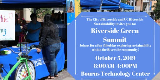 Riverside Green Summit