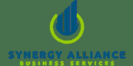 Synergy Alliance Tax Course
