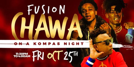 Chawa on a kompas Night FL tickets