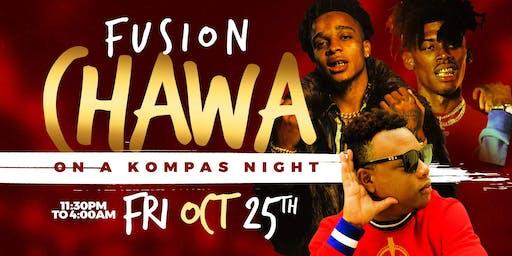 Chawa on a kompas Night FL