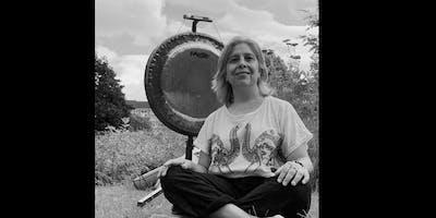 New Moon Gong Bath Meditation - Sirilakshmi Yoga