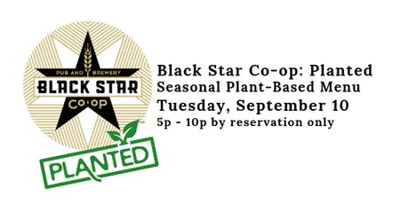 Black Star: Planted - Life's a Peach! tickets