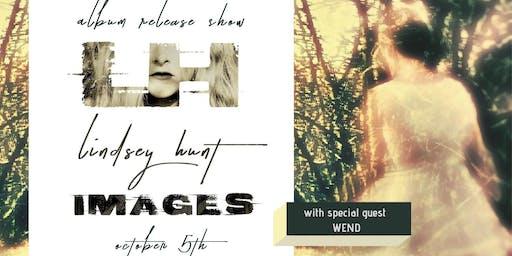 """Lindsey Hunt  """"Images""""  Album Release Show"""