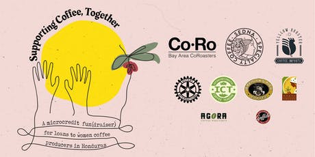 Supporting Coffee, Together tickets