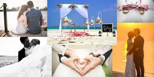 Romance Travel Night - Destination Weddings & Honeymoons