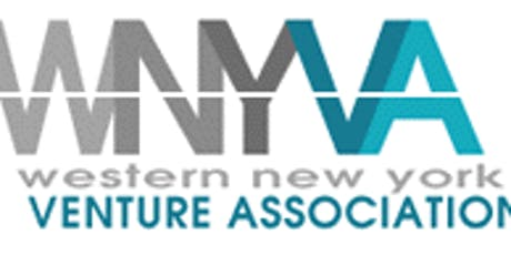 Western New York Venture Association Forum - September 12, 2019 tickets