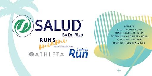 Salud Runs Miami