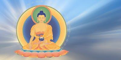 Northwest Dharma Celebration - The Liberating Path