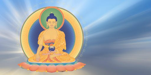 Northwest Dharma Celebration - The Liberating Path