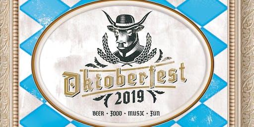 Cowtown Oktoberfest Stein/T-Shirt Pre-Sale