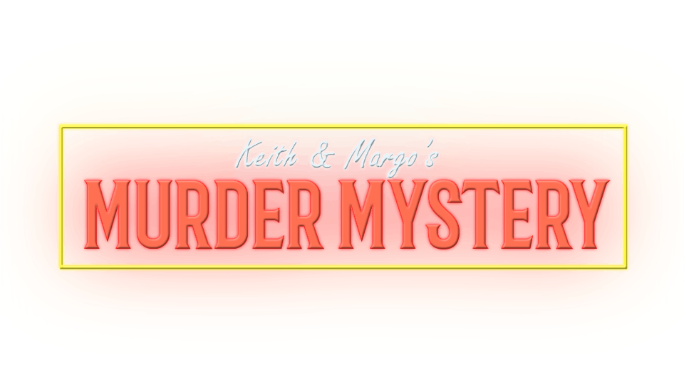 Maggiano's Murder Mystery Dinner, Friday, November 1st
