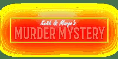 Maggiano's Murder Mystery Dinner, Friday, November 1st