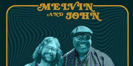 Melvin Seals & JGB tickets
