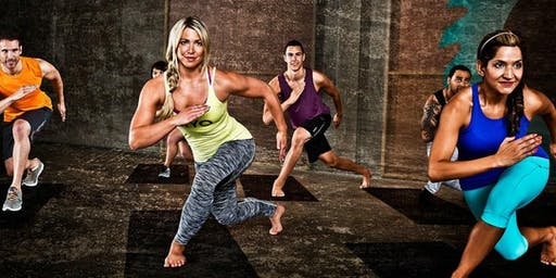 Free PiYo Workshop