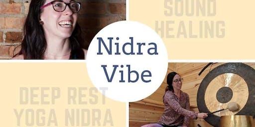 Nidra Vibes w/ Paige