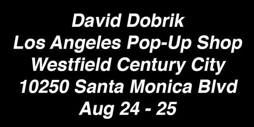 David Dobrik Pop-Up Shop
