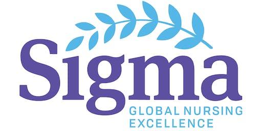 2019 Sigma St. Louis Regional Consortium