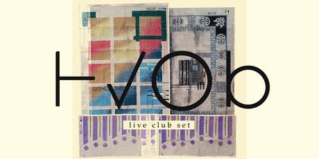 HVOB (live club set) + Melé by Link Miami Rebels tickets