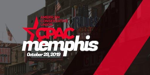 CPAC Memphis Media Application