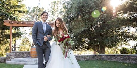 Fall Wedding Fair @ Fairview Napa tickets