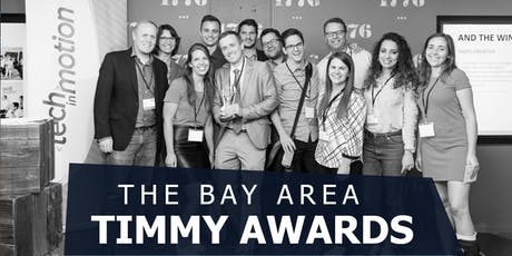 Bay Area Timmy Awards tickets