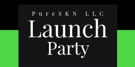 PureSKN Launch Party tickets
