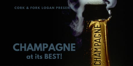 DC -- The Champagne Class of the Year for Champagne Lovers tickets