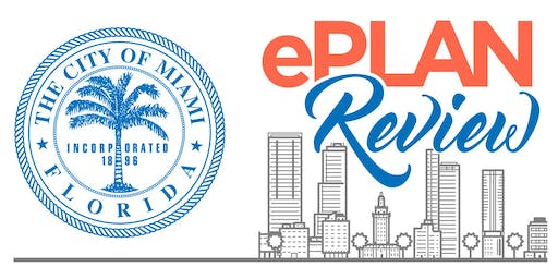 Webinar: Check My Application/Project Status & Responding to Comments in ePlan Review *FOR EXTERNAL USERS ONLY* 9.3.19