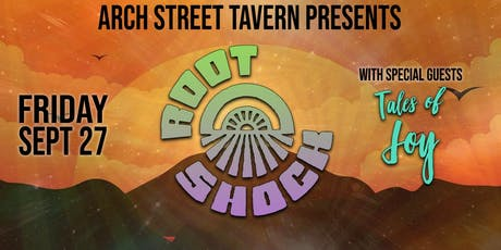 Root Shock with Tales of Joy tickets