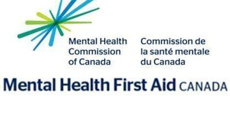 MENTAL HEALTH FIRST AID FOR SENIORS November 2019 tickets